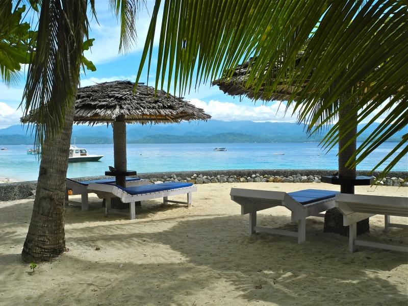 Prince john dive resort palu sulawesi original asia - Sanom beach dive resort ...