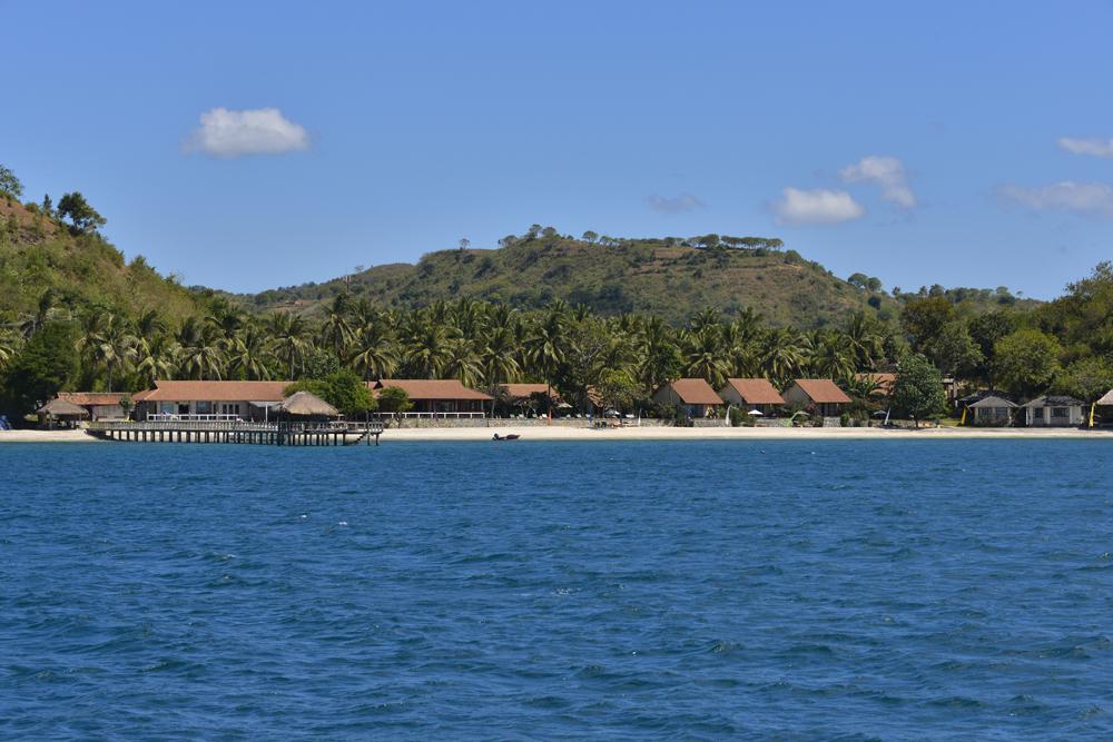 Lombok en de gili eilanden bijzondere rondreis lombok en gili 39 s - Lombok dive resort ...
