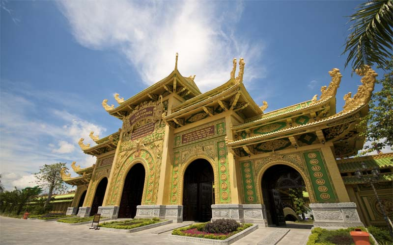 Family Adventure Vietnam - Rondreis - Vakantie - Original Asia