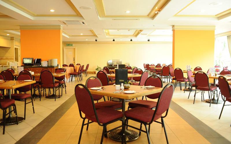 Brizo Restaurant Park Hotel Newyear Eve