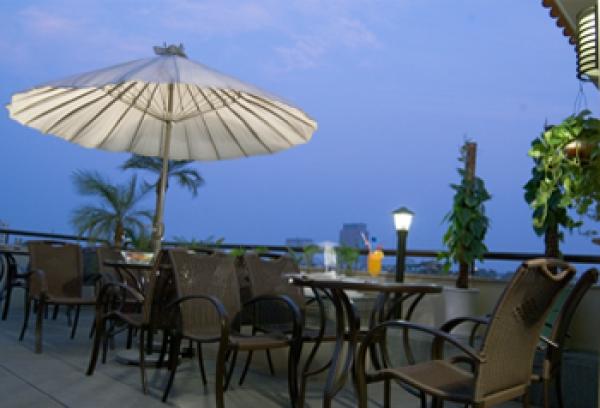 Le Foyer Hotel In Hanoi : Le foyer hotel hanoi vietnam original asia