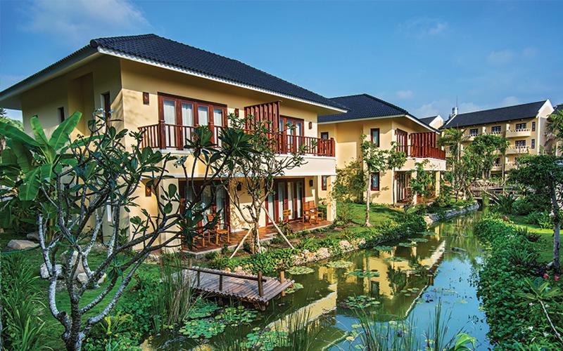 Eden Resort Phu Quoc Vietnam Original Asia
