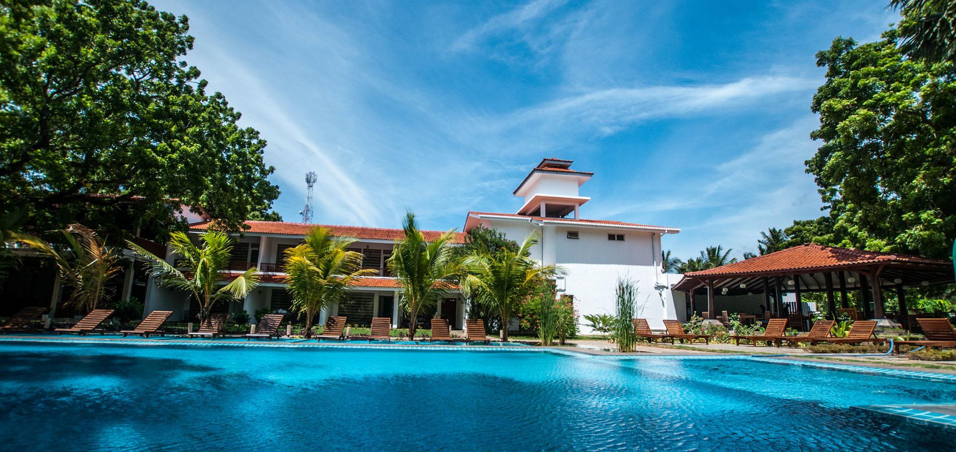 Anantamaa hotel trincomalee original asia for Hotel original