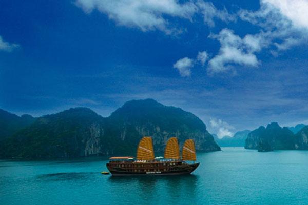 Indochina Sails - Halong Cruise Bay - Vietnam - Original Asia