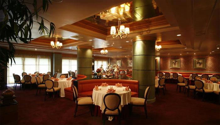 Krungsri river hotel ayutthaya thailand original asia for Ayutthaya thai cuisine bar