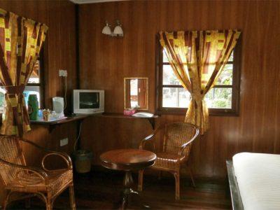 Pasir belanda resort bijzondere rondreis door maleisi original asia - Chalet stijl kamer ...